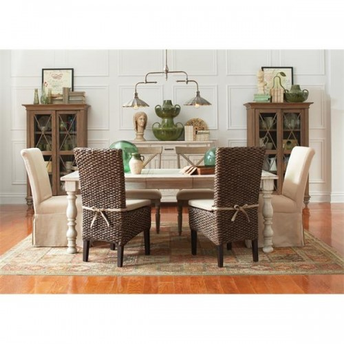 Aberdeen Rectangular Dining Table