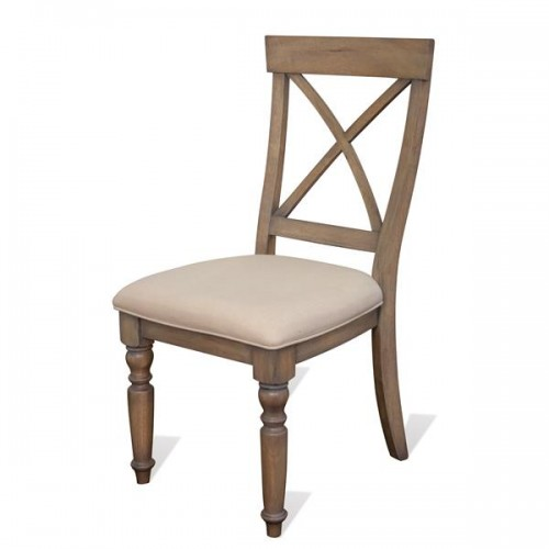 Aberdeen X-Back Side Chair