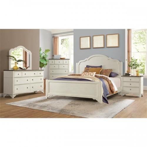 Grand Haven Seven Drawer Dresser