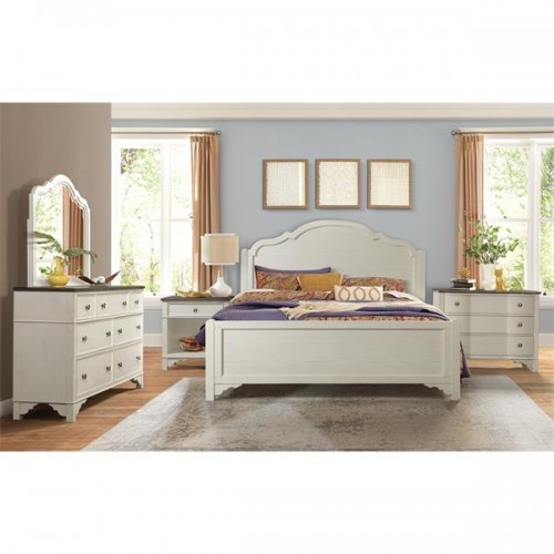 Grand Haven One Drawer Nightstand