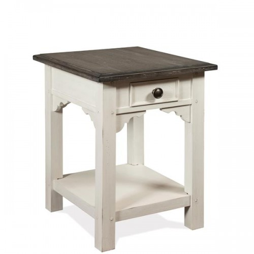 Grand Haven Rectangular Side Table