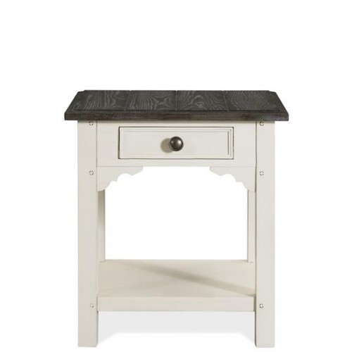 Grand Haven Square Side Table