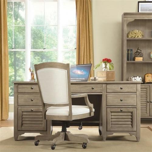 Myra Executive Desk