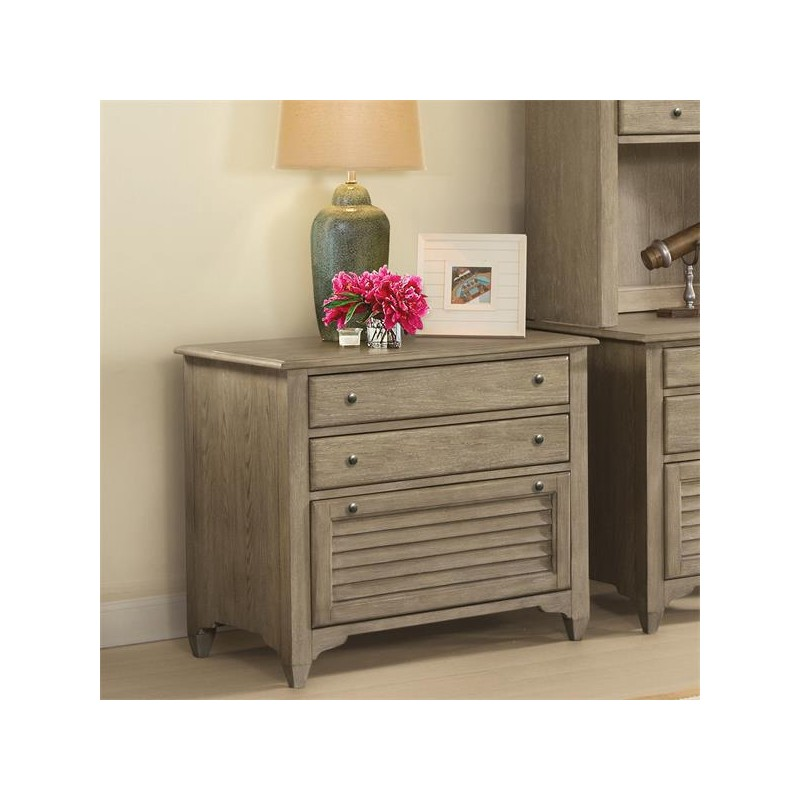 Myra Lateral File Cabinet