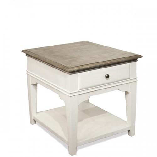 Myra Leg Side Table