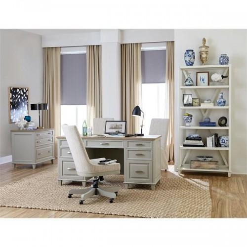 Osborne Executive Desk