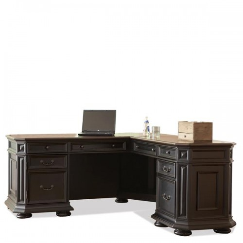 Allegro L Desk And Return