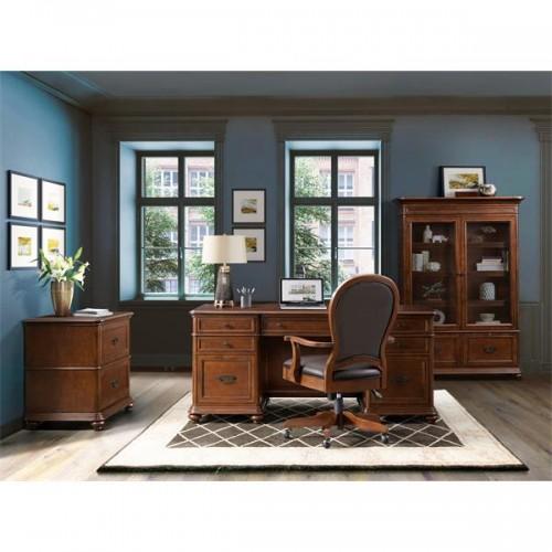 Clinton Hill Executive Desk