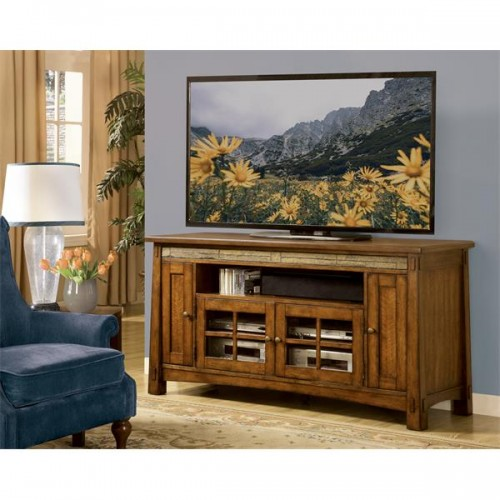 Craftsman Home 62-Inch Tv Console
