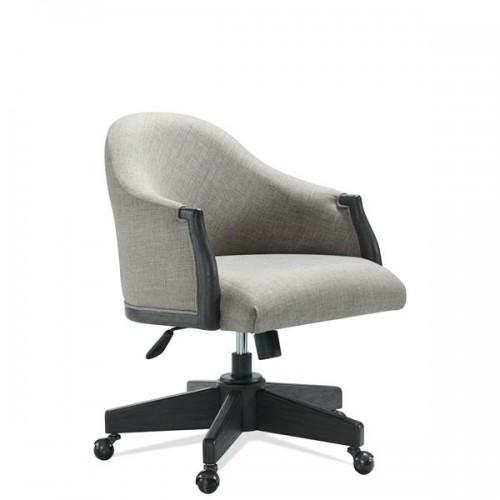 Regency Upholstered Desk Chair