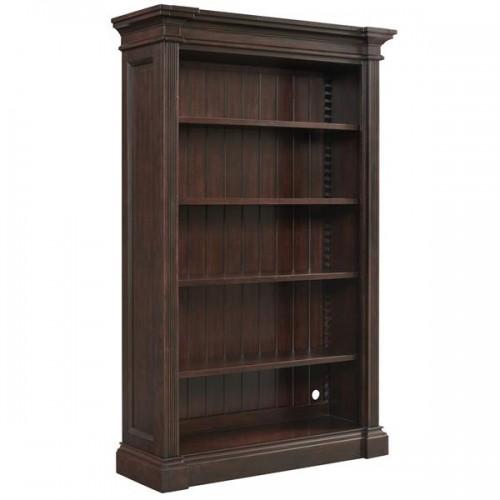 Rosemoor Bunching Open Bookcase