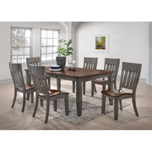 Cassanova 7pc. Dining Set