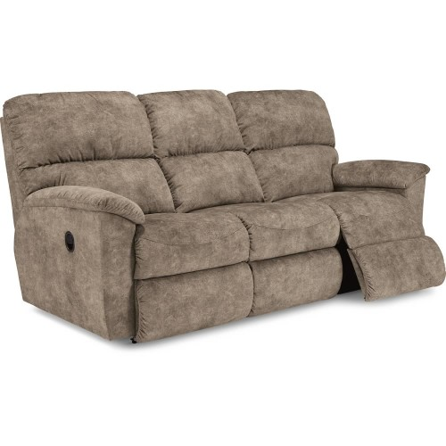 Brooks Reclining Sofa Collection