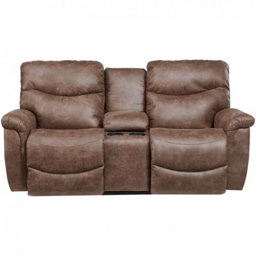 James Reclining Sofa