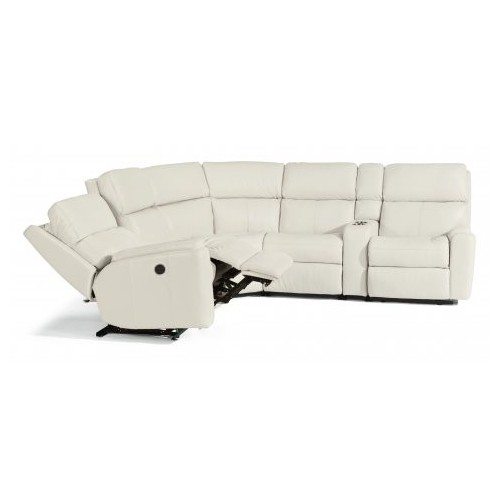 Nirvana Sectional Collection