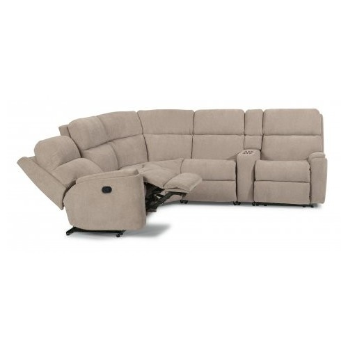 Bryant Sectional Collection