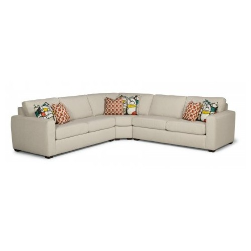 Dana Sectional Collection