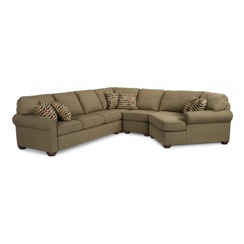 Preston Sectional Collection