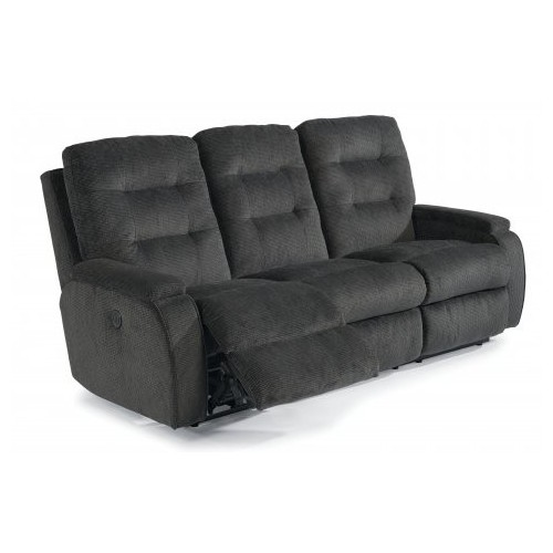 Kerrie Power Reclining Sofa Collection