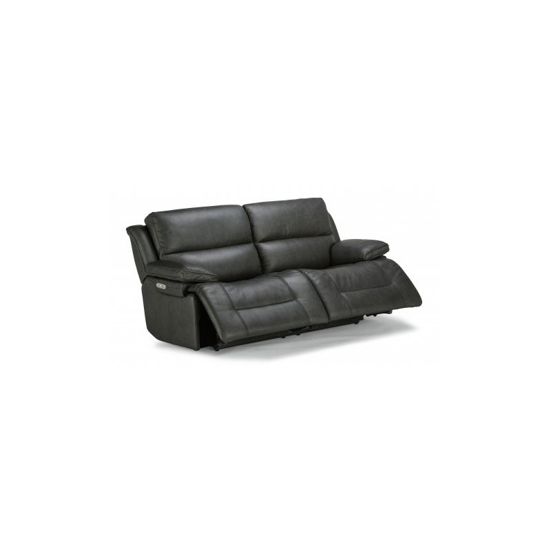 Apollo Power Reclining Sofa with Power Headrests Collection