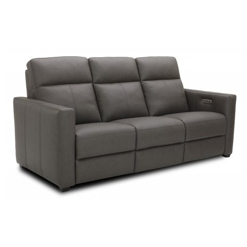 Broadway Power Reclining Sofa with Power Headrests Collection