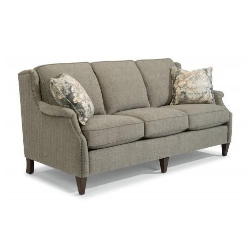 Zevon Sofa Collection