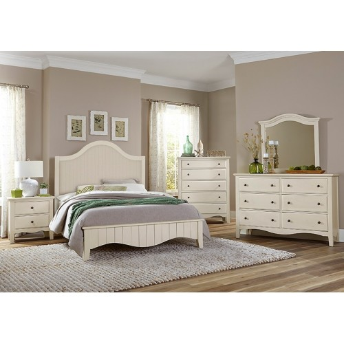 Casual Retreat Bedroom