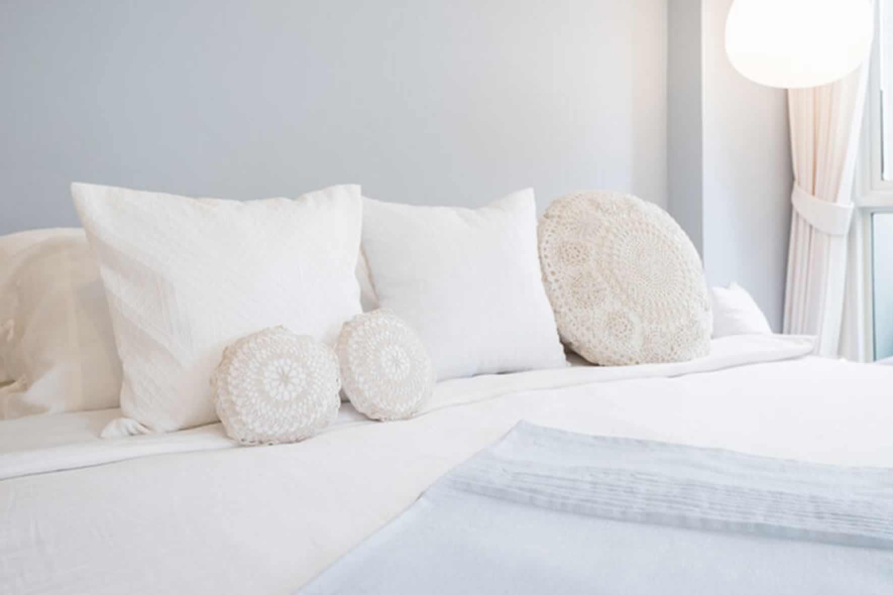 Why a Mattress Cover is the Best Bed Accessory